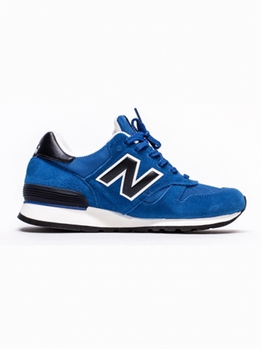 Shoes New Balance M670sbk