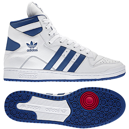 adidas Men s Decade Hi adidas UK