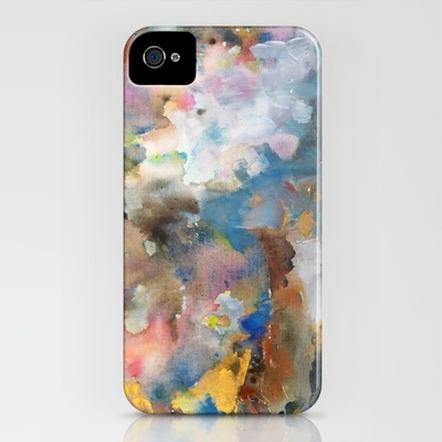 Last Light iPhone Case by Jenny Vorwaller Society6