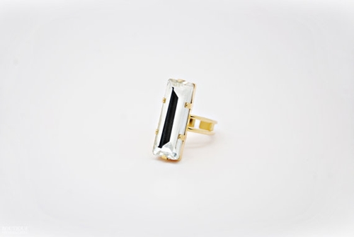 Sparkle Ring By Boutiqueminimaliste On Etsy
