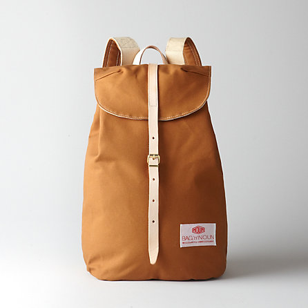 CANVAS KNAPSACK 9 Steven Alan