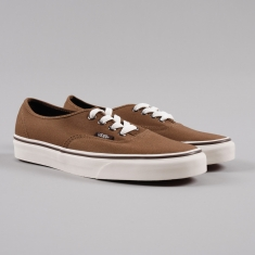 Vans Authentic Sepia Marshmallow