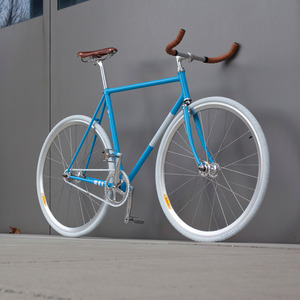 sleepstreetbicycles BLUE STEEL
