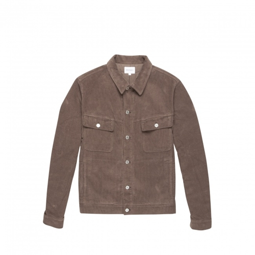 Norse Projects N05 Corduroy Jacket Norse Projects