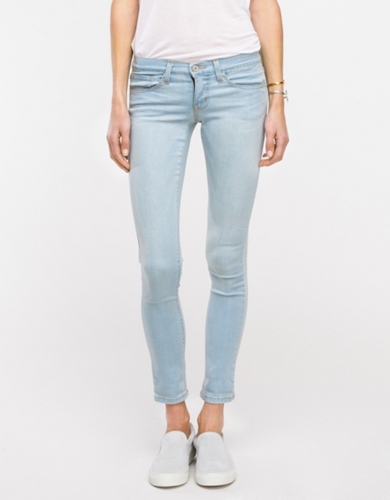 Light Wash Jean