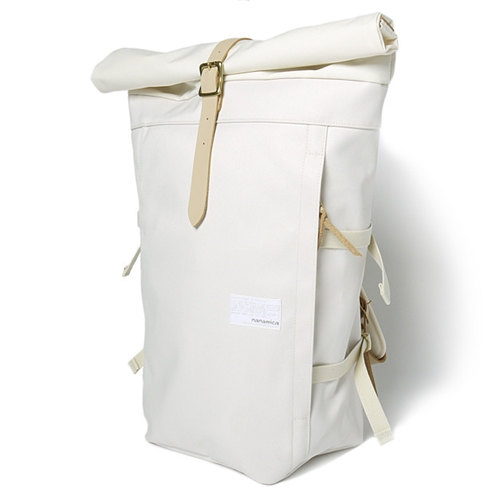 Haven Cycling Pack Off White
