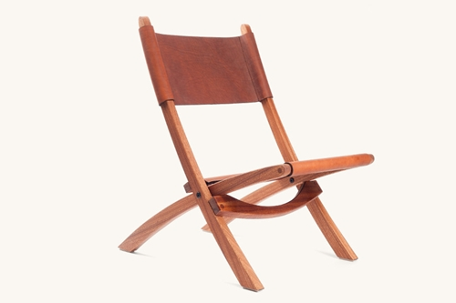 Nokori Folding Chair Tanner Goods