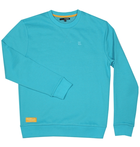 The Quiet Life Jackson Neon Sweatshirt Huh. Store