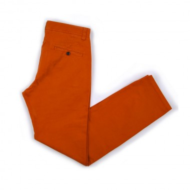 Sixpack France Brume Pant Orange W13
