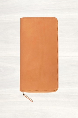 Maison Martin Margiela Nude Leather Wallet