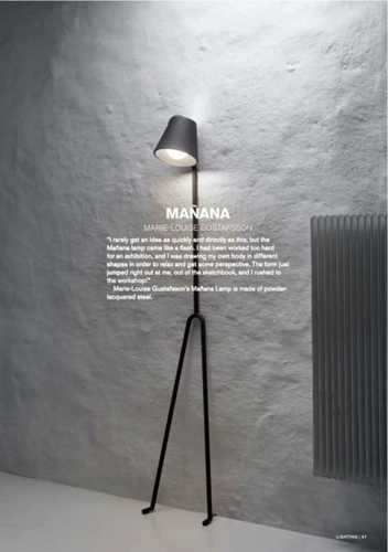 Manana Design House Stockholm