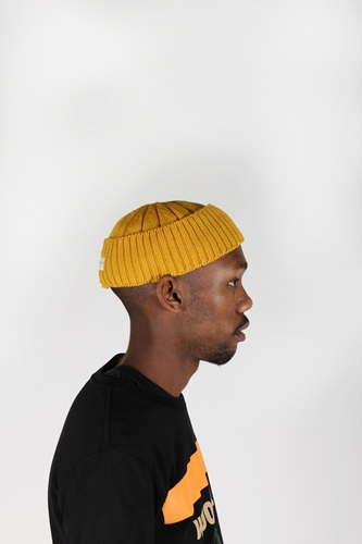 Good As Gold Online Clothing Store Mens Womens Fashion Streetwear Nz Shallow Cap Fools Yellow