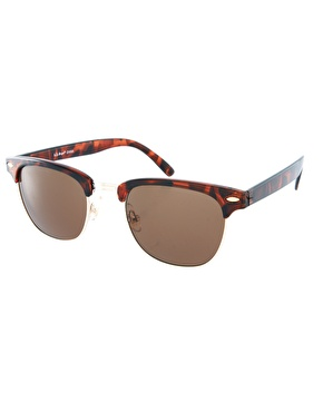 AJ Morgan A J Morgan Clubmaster Sunglasses at ASOS