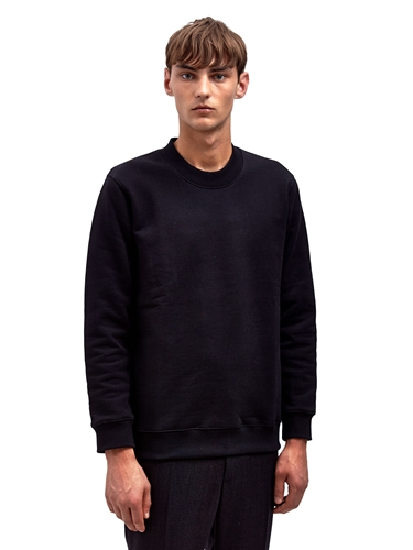 Raf Simons Mens Regular Fit Sweatshirt Ln Cc
