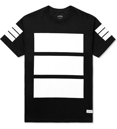 Stampd Black Box T Shirt Hypebeast Store. Shop Online For Men's Fashion Streetwear Sneakers Accessories
