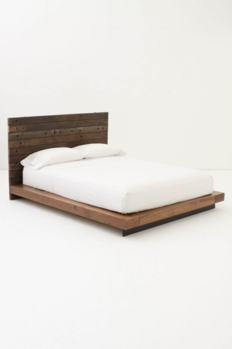 Hidalgo Bed Anthropologie com