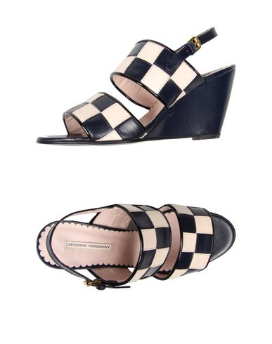 Opening Ceremony Sandals Women Opening Ceremony Sandals Online On Yoox United States