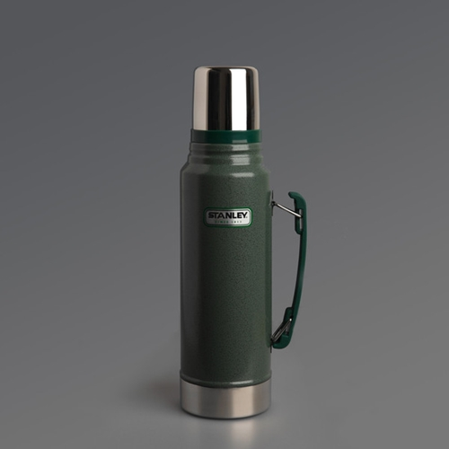 Labour And Wait Classic Vacuum Flask
