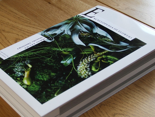 Encyclopedia Of Flowers By Lars Muller Oen Shop