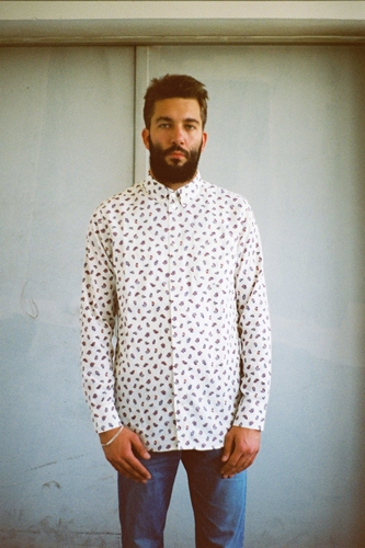 Marrakesh Shirt A Kind Of Guise