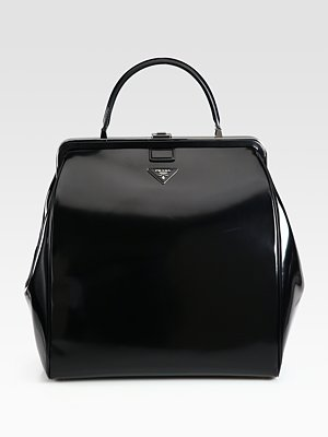 Prada Spazzaolato Frame Bag Saks com