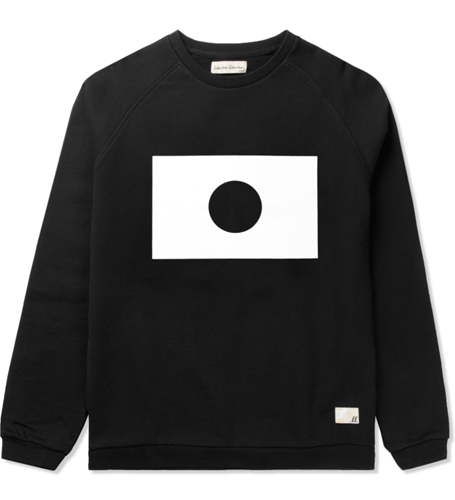 Libertine Libertine Black White Grill Moon Sweatshirt Hypebeast Store. Shop Online For Men's Fashion Streetwear Sneakers Accessories