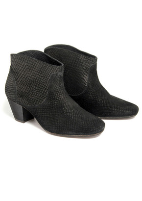 H By Hudson Mirar Ankle Boot Snake
