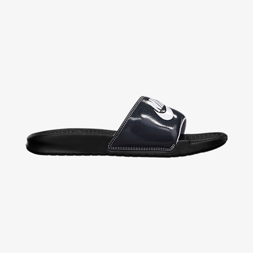 Nike Benassi Just Do It Women's Sandal. Nike Store