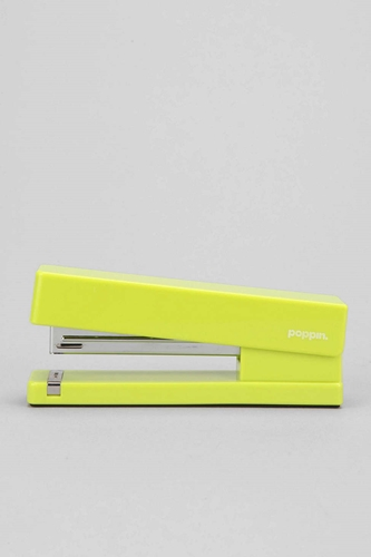 Poppin. Stapler Urban Outfitters