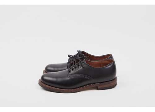 Red Wing Shoes Red Wing Shoes 9043 Classic Beckman Oxford Bla
