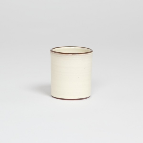 Slowdownjoe Tender Ceramic Tea Beaker