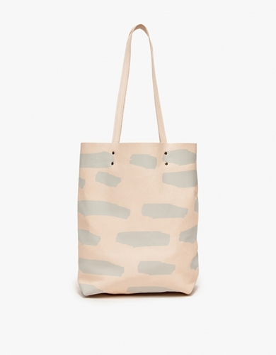 Talking Rocks Tote