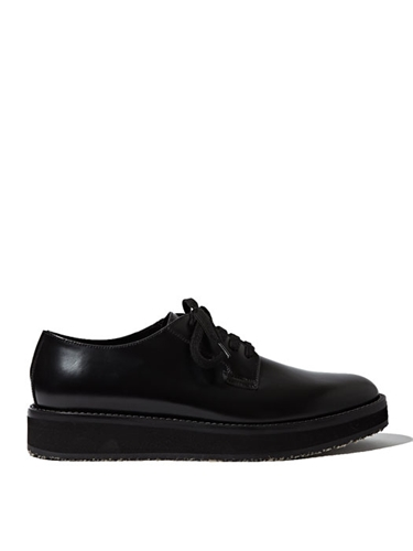 Marni Mens Domesticated Calf Leather Shoes