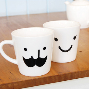 Jstory Porcelain Mug The Hach