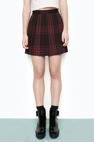 Monki View All New Marnia Skirt