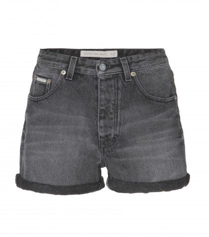 Mytheresa.Com Exclusive High Waisted Shorts Calvin Klein Jeans Mytheresa.Com