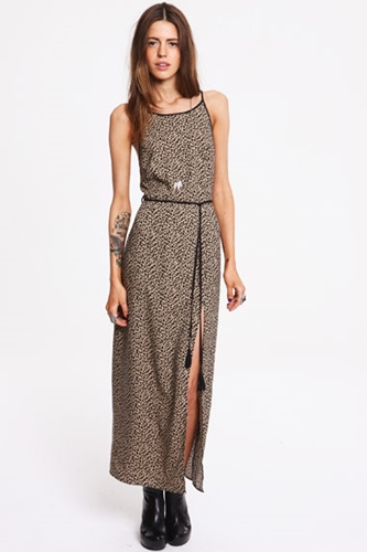 Urban Outfitters Reformed Josie Dress
