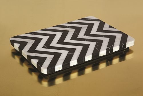 Image Of Alice Herringbone Chopping Board