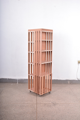 Column Bookshelf Smallstudiosemi