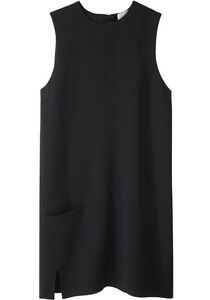 Acne Dana Tunic Dress La Garconne