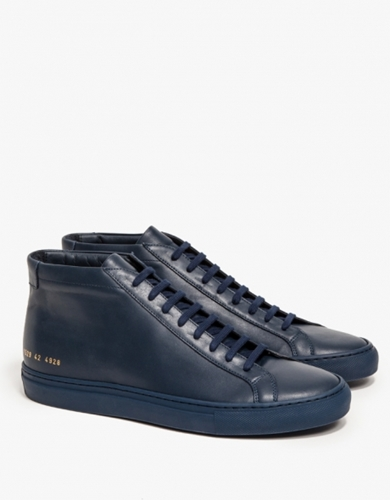Original Achilles Mid In Navy