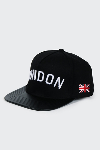 Good As Gold Online Clothing Store Mens Womens Fashion Streetwear Nz London Hat Black