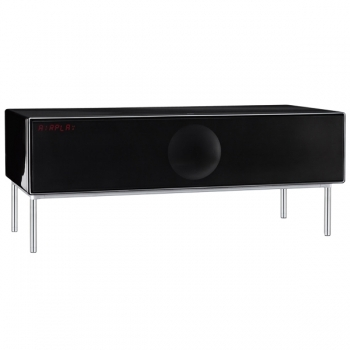 Sound System Xxl Wireless Black Audio Furniture Finnish Design Shop