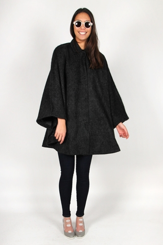 Good As Gold Online Clothing Store Mens Womens Fashion Streetwear Nz Tawnia Cape Charcoal
