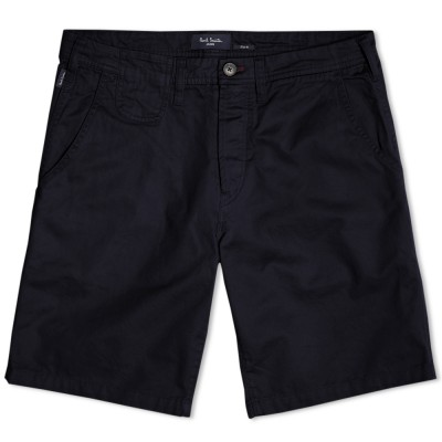 Paul Smith Chino Short Navy