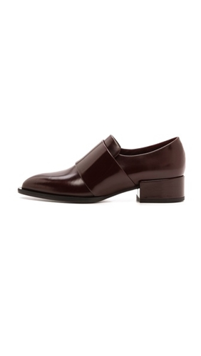 Vince Yaeger Loafers Shopbop
