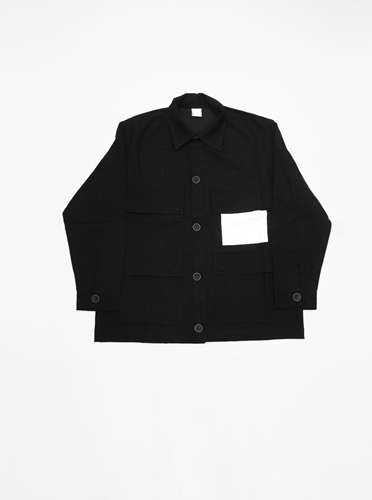Studio White Label Palm Jacket Present London
