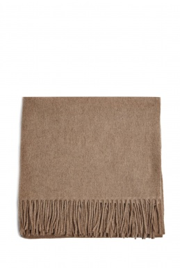 Acne Studios Canada Wool Scarf By Acne
