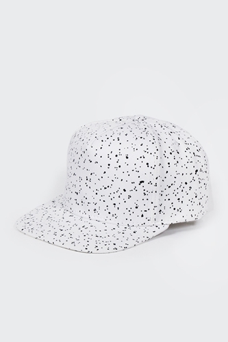 Good As Gold Online Clothing Store Mens Womens Fashion Streetwear Nz Speckled Hat White
