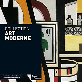 Boutiques de musees Catalogue Collection Art moderne